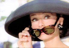 Audrey Hepburn en Nueva York