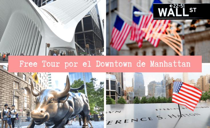 Free Tour en Nueva York