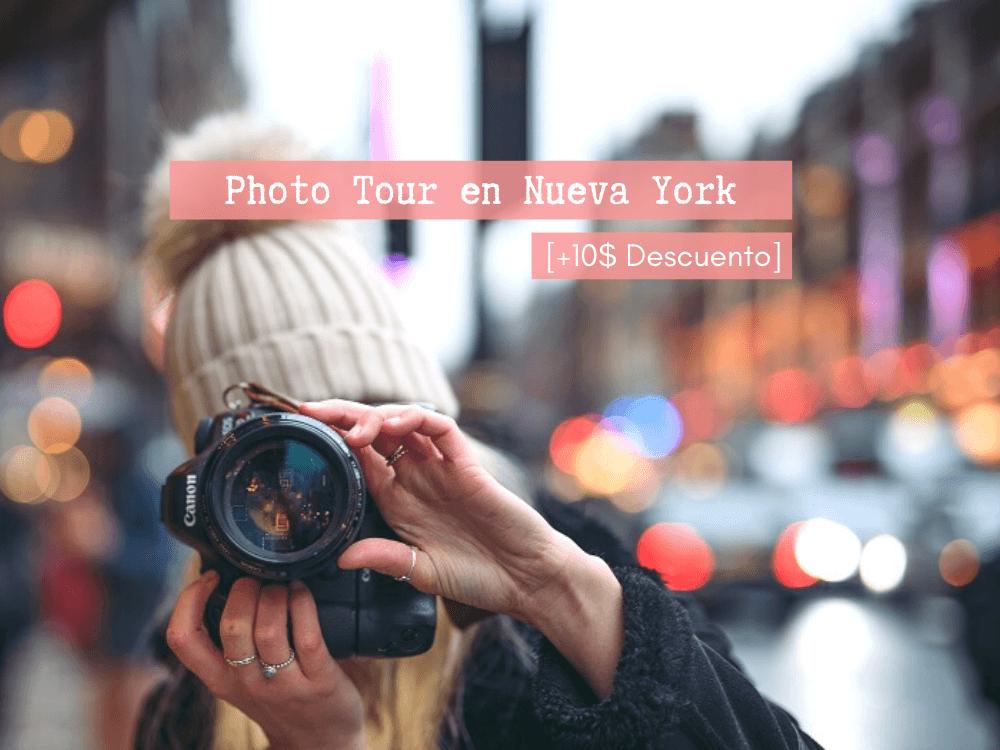 Fotos Nueva York