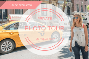 Private Photo Tour New York @voyanyc