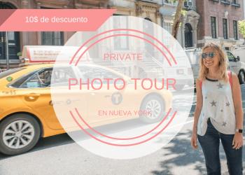 Private Photo Tour New York @voyanyc