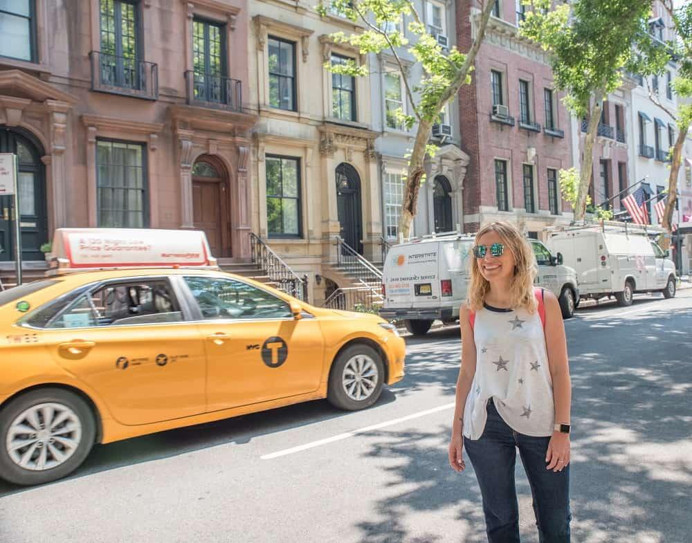 Fotos en Nueva York