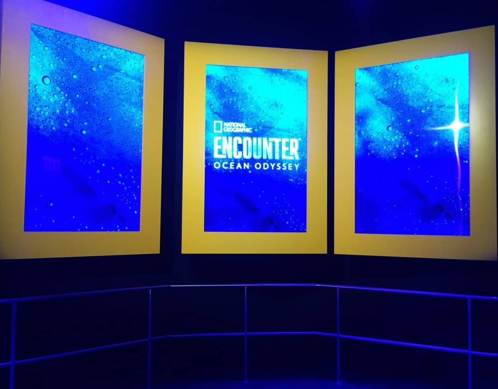 National Geographic Encounter