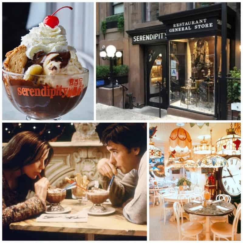 Serendipity 3 Nueva York