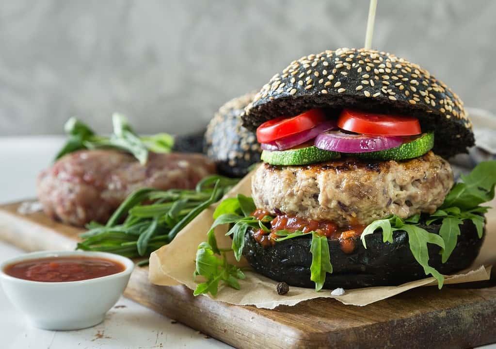 Restaurantes Veganos en Nueva York
