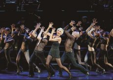 Musical Chicago en Nueva York