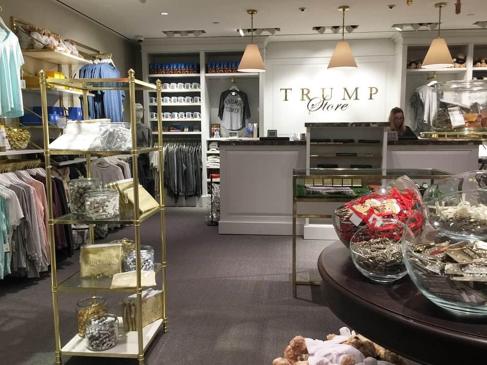 Tienda Trump