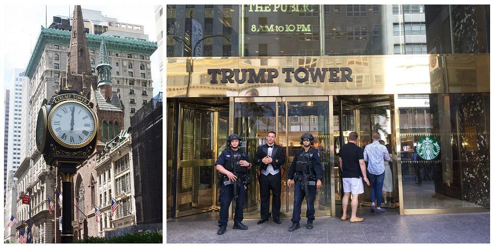 Trump Tower Nueva York