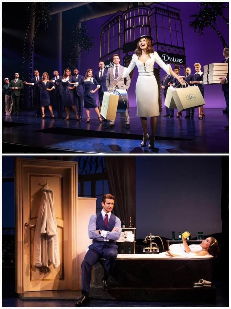 Musical Pretty Woman en Broadway (1)
