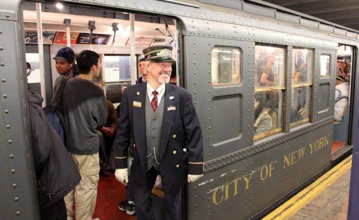 Nostalgia Train en Nueva York