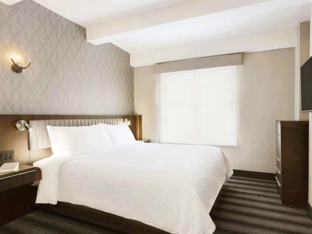 Hotel Edison NY