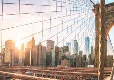 Películas en Nueva York