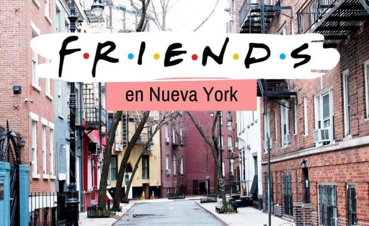 Friends en Nueva York