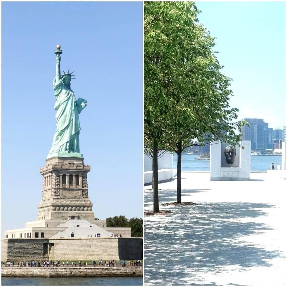 Llocs menys turístics a Nova York