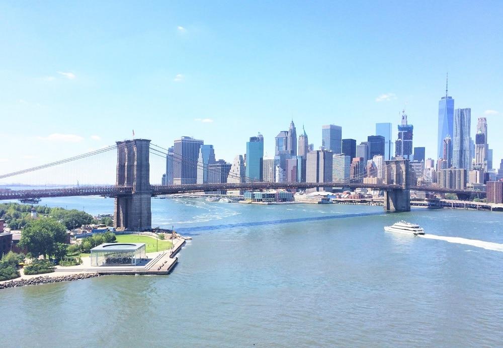 Lugares no turísticos en Nueva York