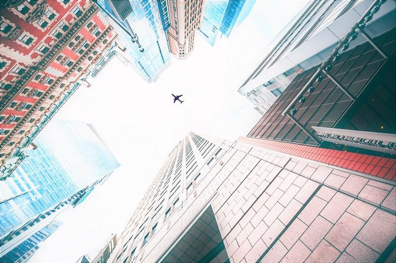 Volar a Nueva York con Norwegian