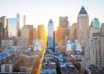 Ver Amanecer en Nueva York