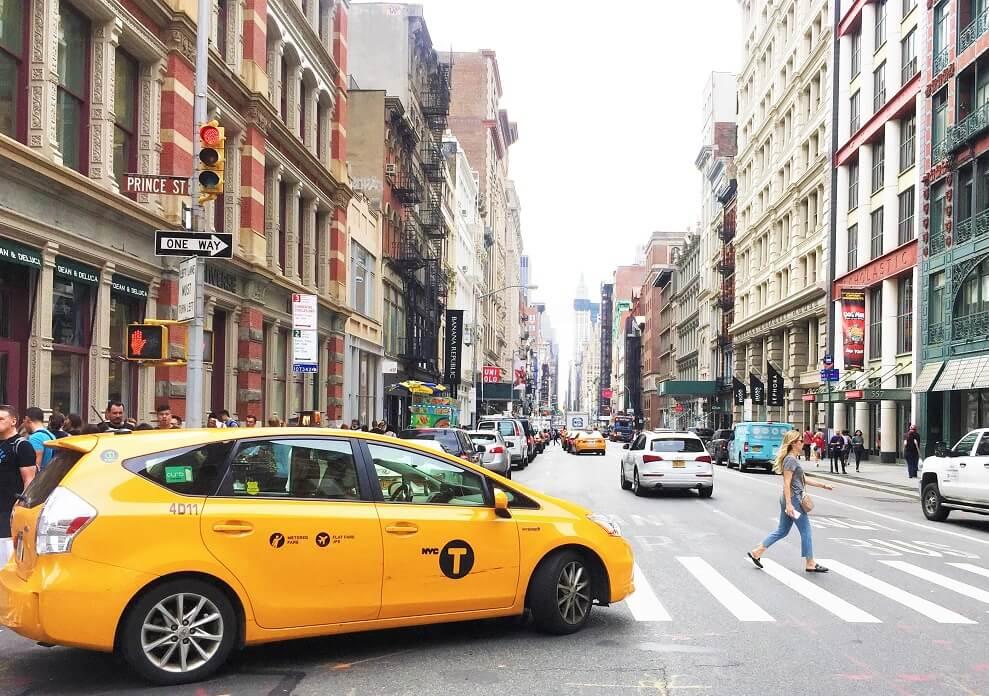Nueva York 7 días