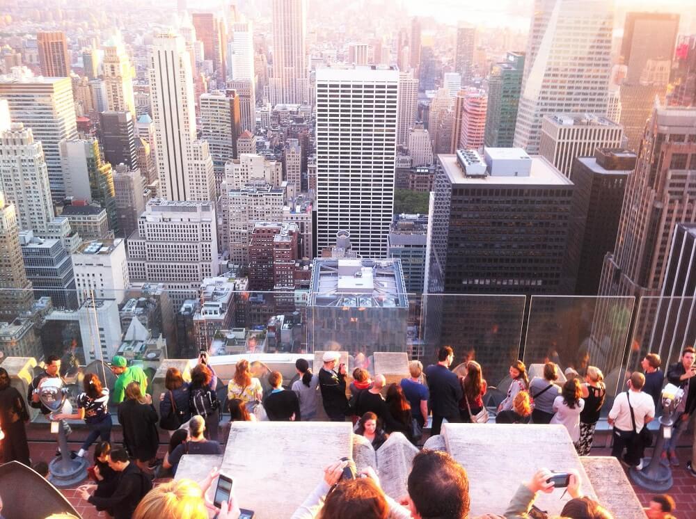 Viaje a Nueva York 7 días