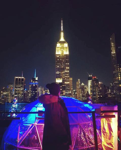 Viajar Sola a NY