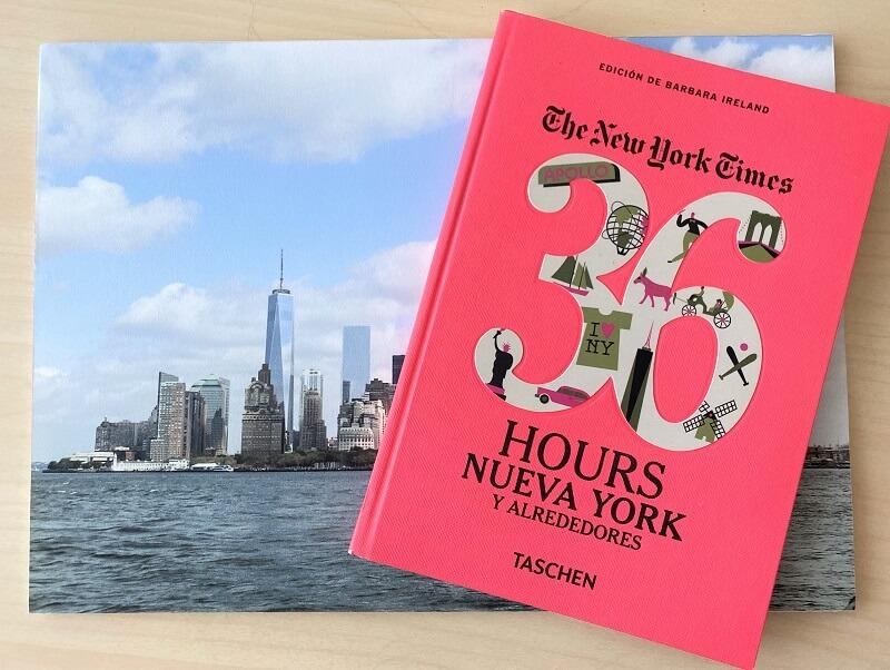 36 hours Nueva York