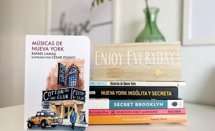 Lectura Recomendada NY