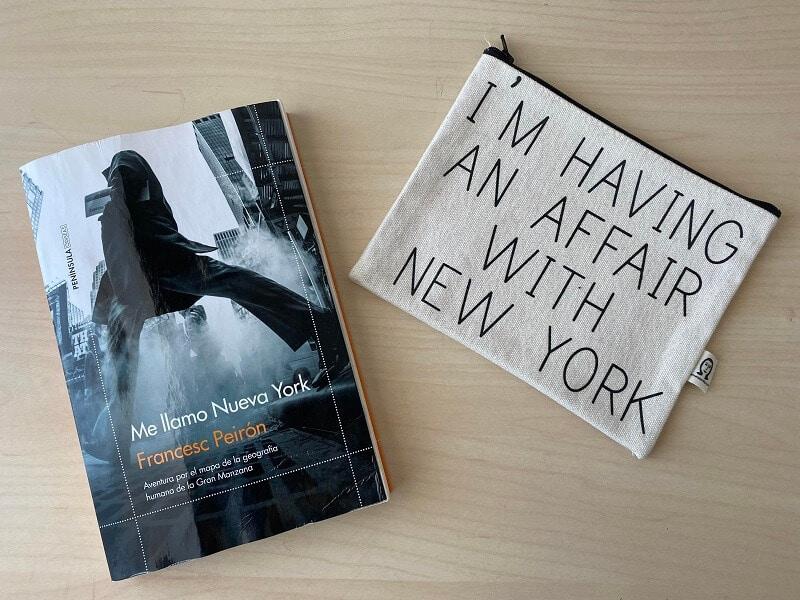 Leer sobre NYC