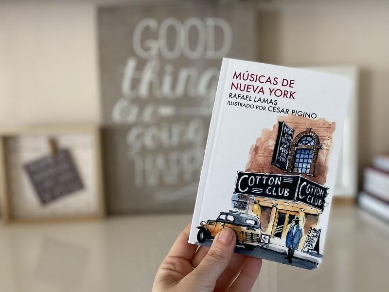 Libros Nueva York
