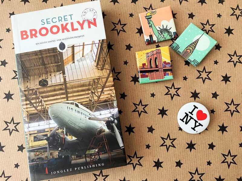 Secret Brooklyn