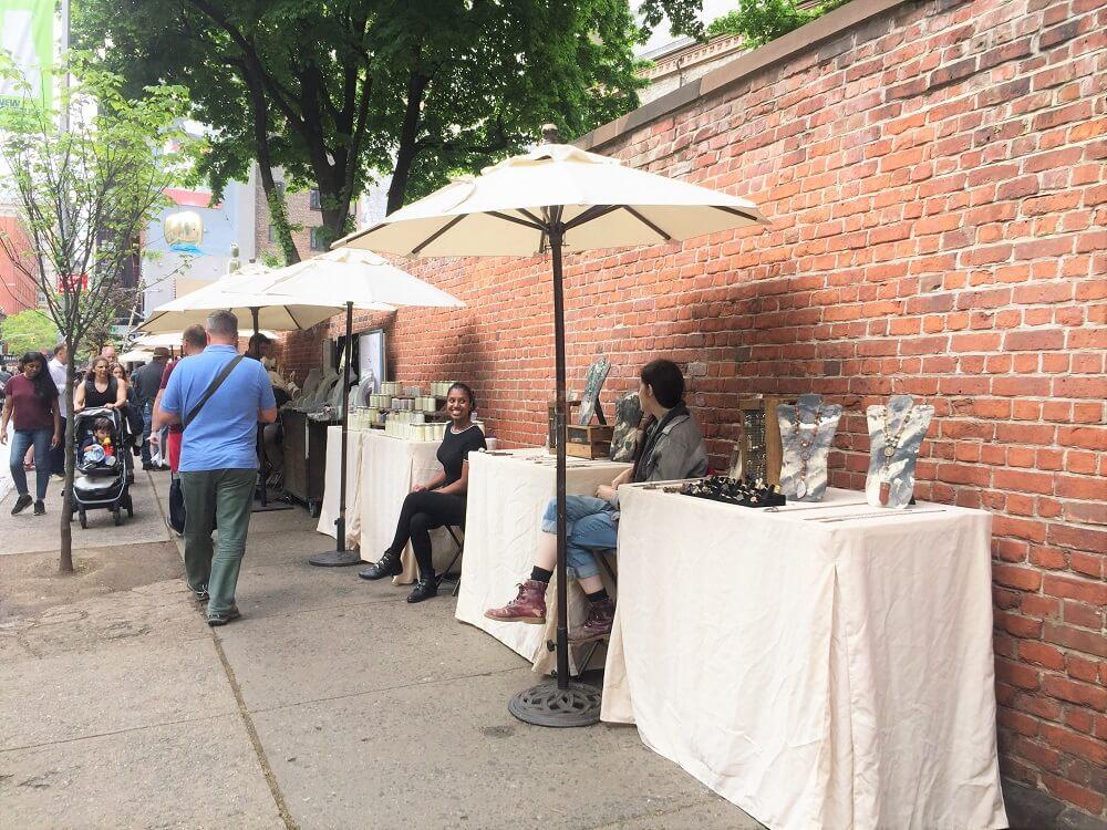 Nolita Market en Nueva York