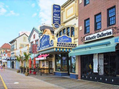 Visitar Atlantic City desde Nueva York