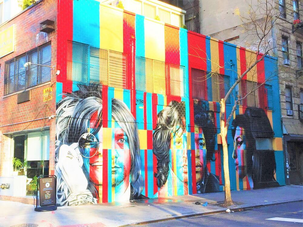 Club 27 Nueva York