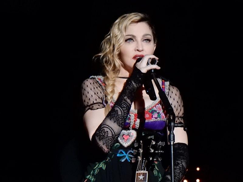 Conciertos Madonna en Nueva York