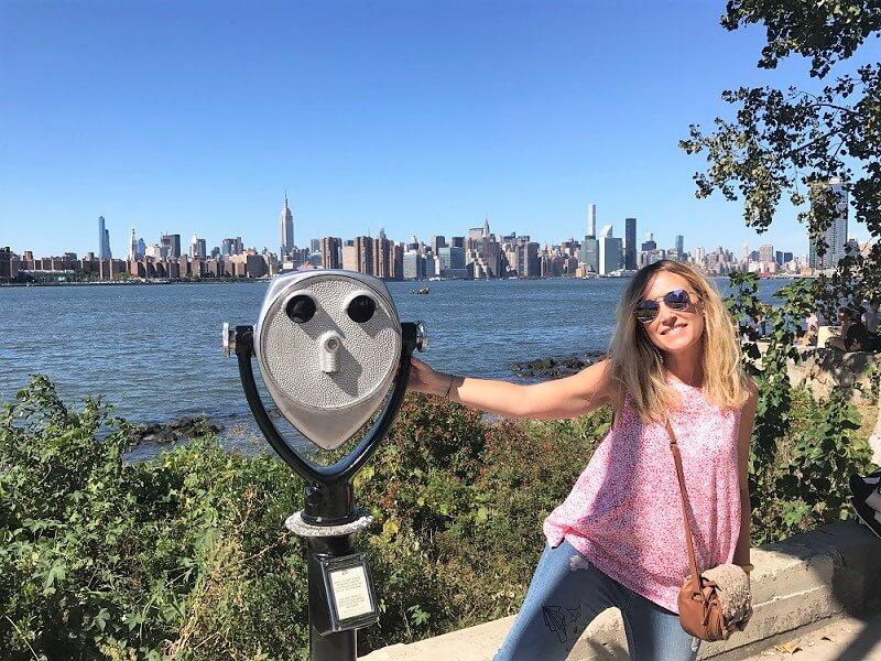 Preguntas Sobre NY