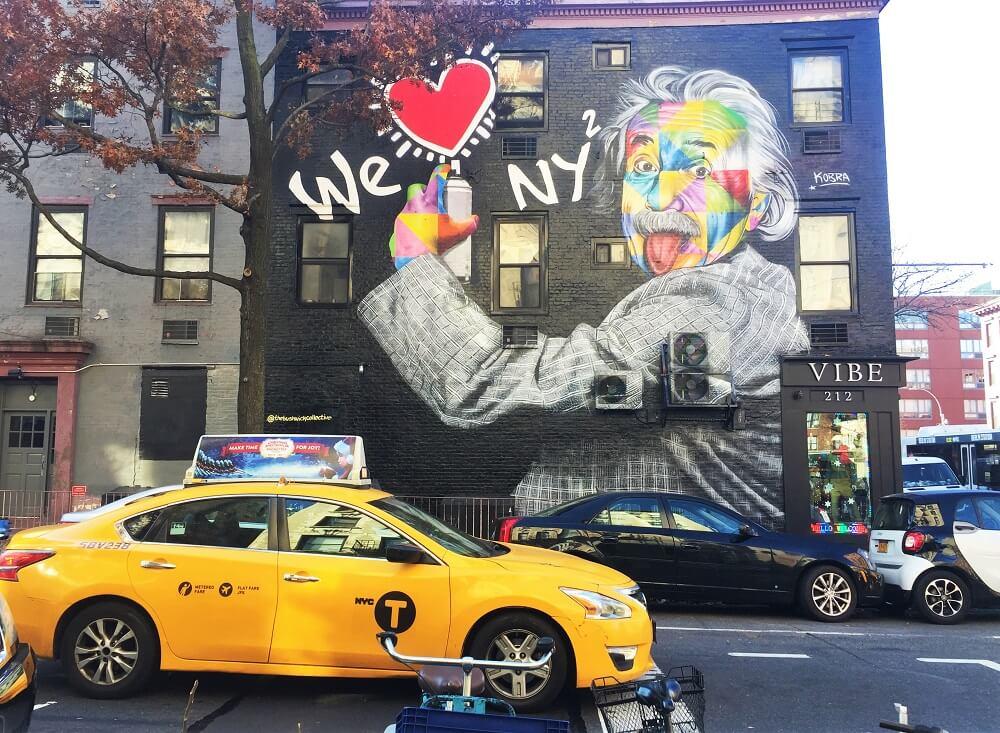 Kobra Street Art