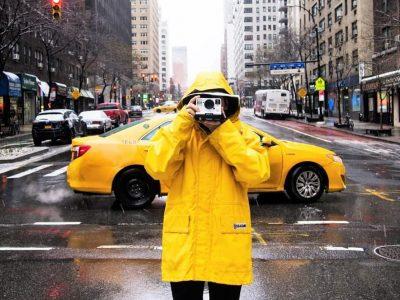 Qué hacer un día de lluvia en Nueva York | Tips y planes con ☂