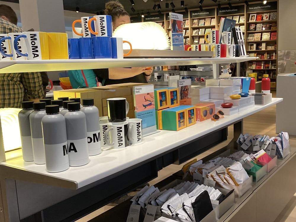 MoMA Store Nueva York