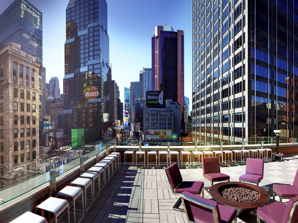Reservar Hotel en Times Square