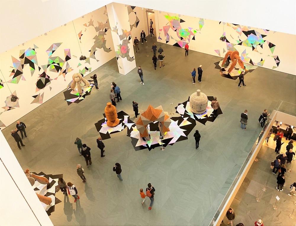 Visitar el MoMA Gratis