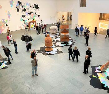 Visitar el MoMA en Nueva York