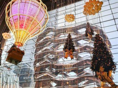 Viajar en Navidad a Nueva York ¡20 experiencias MÁGICAS!