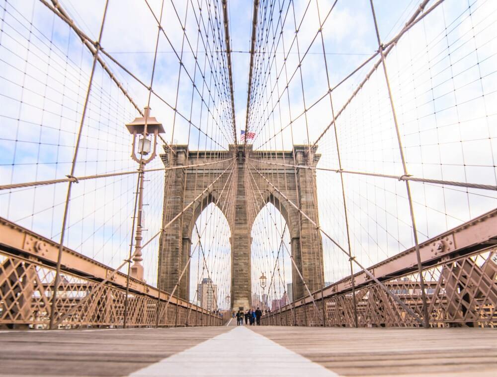 Viaje Nueva York 7 días