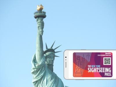 Comprar el New York Sightseeing Pass ¿Vale la pena?