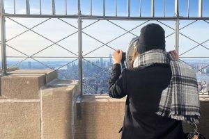 Ropa Invierno Nueva York
