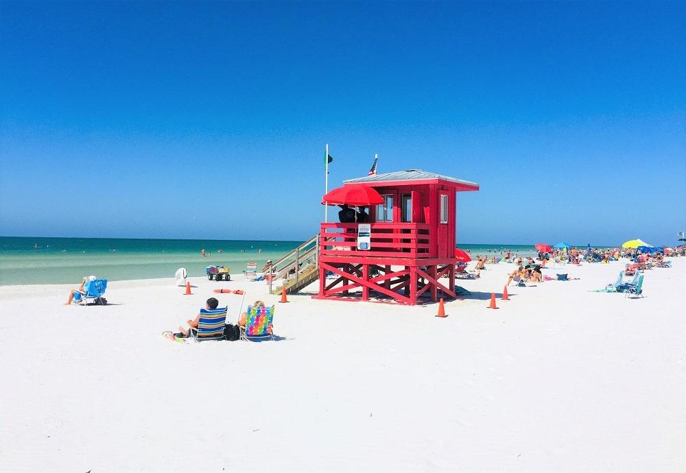 Viaje a Florida - Estados Unidos Septiembre 2019 ©Voy a NYC