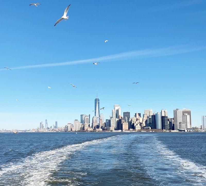 Ferry Gratis de Staten Island