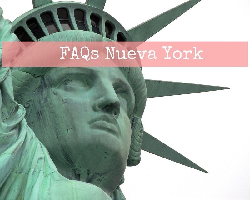 Preguntas y Respuestas Nueva York