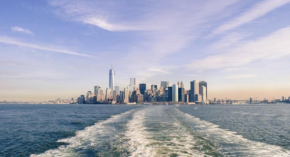 Información Coronavirus Nueva York