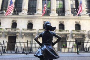 Wall Street Nueva York