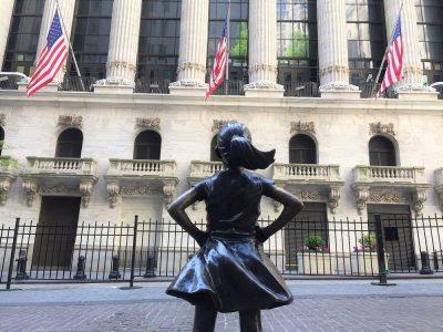 Qué ver en Wall Street, el barrio de los negocios